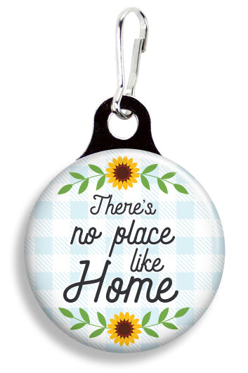 No Place Like Home - Fetch Life Pet Outfitters Dog & Cat Collar Clips