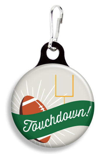 Touchdown - Fetch Life Pet Outfitters Dog & Cat Collar Clips