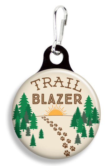 Trailblazer - Fetch Life Pet Outfitters Dog & Cat Collar Clips