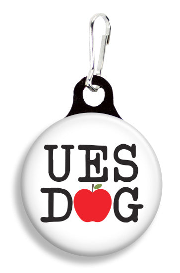 Upper East Side - Fetch Life Pet Outfitters Dog & Cat Collar Clips