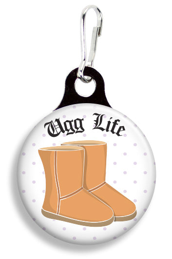 Ugg Life - Fetch Life Pet Outfitters Dog & Cat Collar Clips