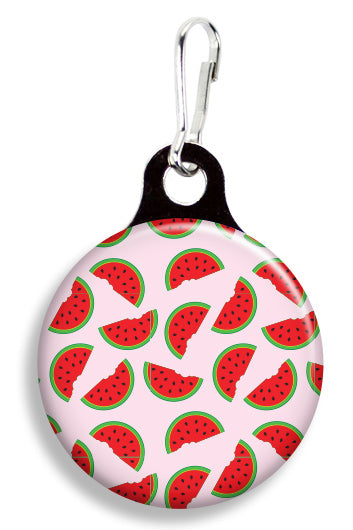 Watermelon - Fetch Life Pet Outfitters Dog & Cat Collar Clips