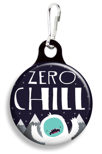 Zero Chill - Fetch Life Pet Outfitters Dog & Cat Collar Clips