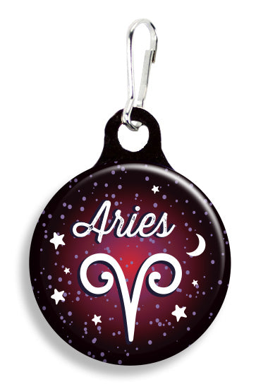 Aries Stars - Fetch Life Pet Outfitters Dog & Cat Collar Clips