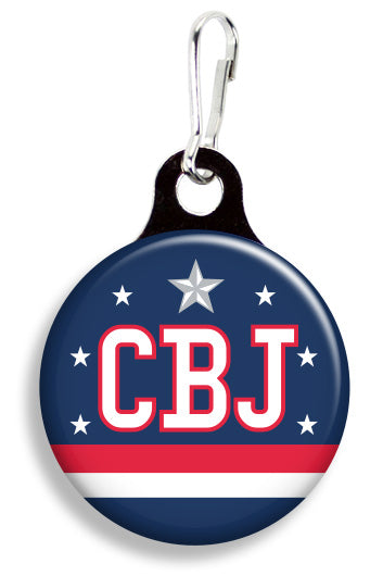 CBJ - Fetch Life Pet Outfitters Dog & Cat Collar Clips