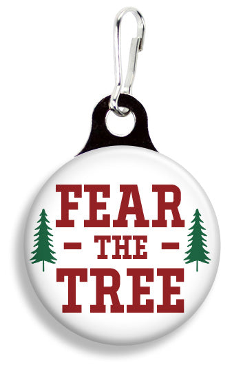 Stanford Fear the Tree - Fetch Life Pet Outfitters Dog & Cat Collar Clips