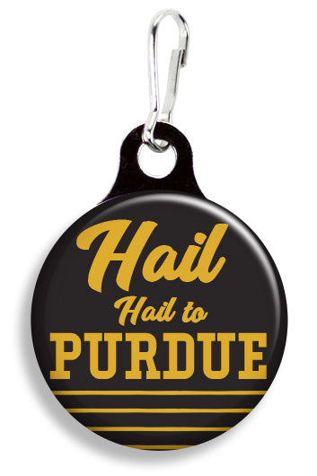 Purdue Hail - Fetch Life Pet Outfitters Dog & Cat Collar Clips