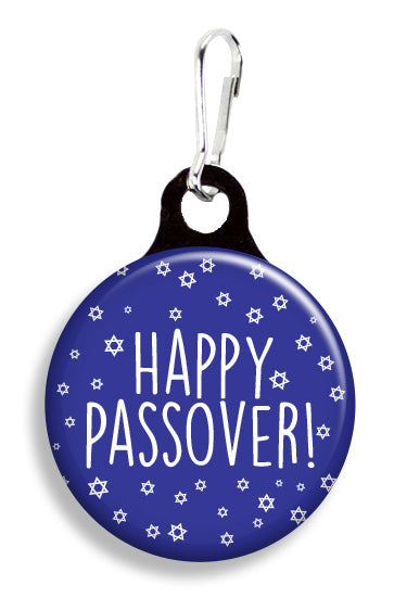 Happy Passover - Fetch Life Pet Outfitters Dog & Cat Collar Clips
