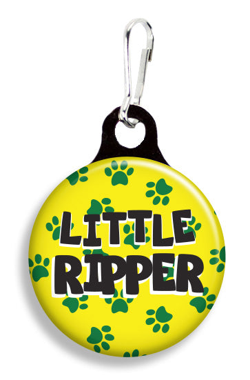 Little Ripper - Fetch Life Pet Outfitters Dog & Cat Collar Clips