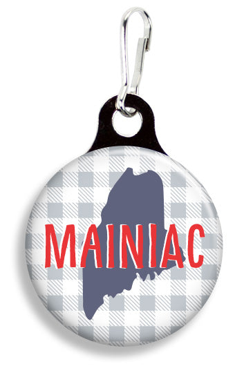 Mainiac - Fetch Life Pet Outfitters Dog & Cat Collar Clips