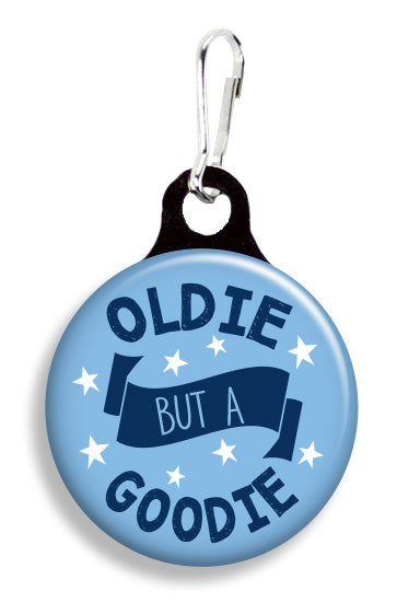 Oldie But a Goodie - Fetch Life Pet Outfitters Dog & Cat Collar Clips