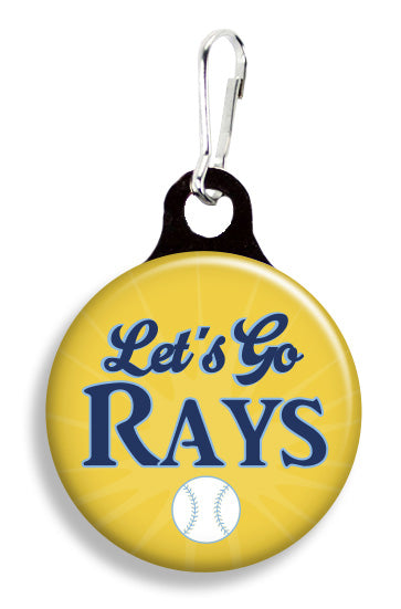 Tampa Bay Let's Go Rays