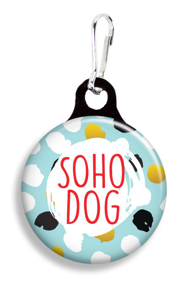 SoHo Dog - Fetch Life Pet Outfitters Dog & Cat Collar Clips