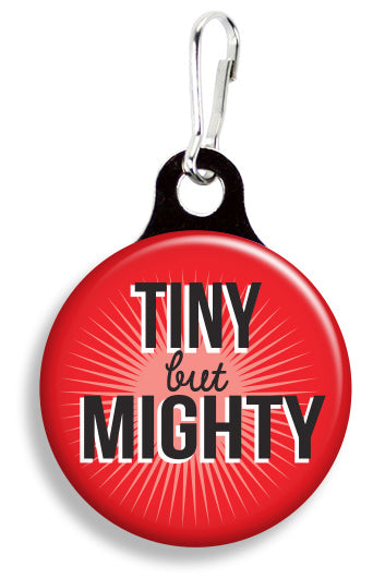 Tiny But Mighty - Fetch Life Pet Outfitters Dog & Cat Collar Clips