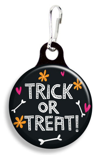 Trick or Treat - Fetch Life Pet Outfitters Dog & Cat Collar Clips