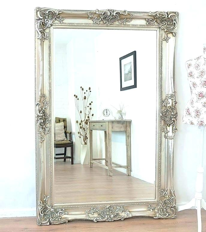 Royal Mirrors