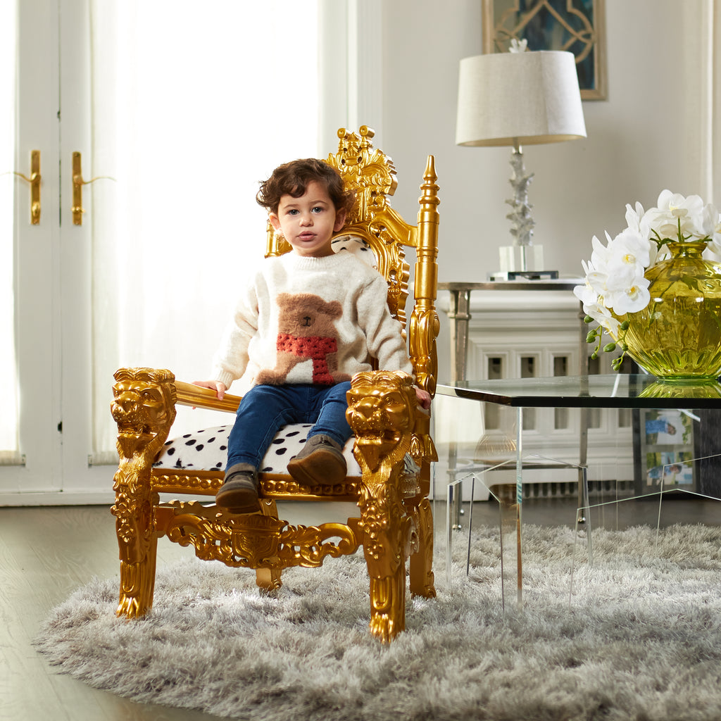 Royal Mini Thrones