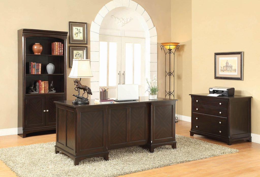 """Emerson"" Collection Office Desk"