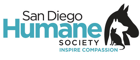 San Diego Humane Society Inspire Compassion