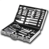 26 Pcs BBQ Tools Set