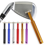 Golf Club Groove Sharpener