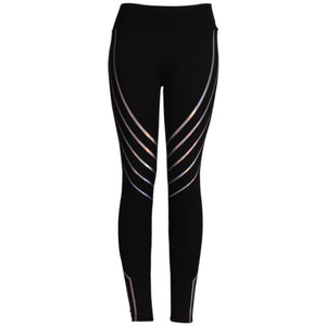 Slim High Waist Leggings