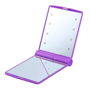 Touch of Beauty Cosmetic Mirror
