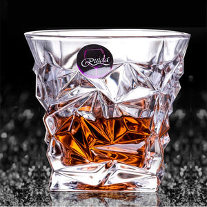 Unique Crystal Drinkware