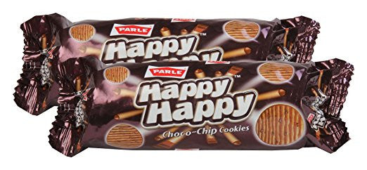 Happy Happy Choco-Chip Cookies (6 Pack)