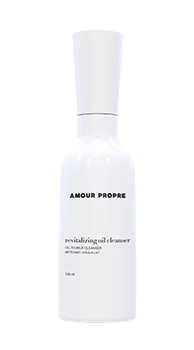 Revitalizing Oil Cleanser | Oil-to-Milk Cleanser | Amour Propre Beauty