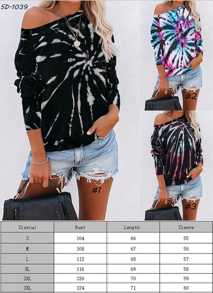 Off The Shoulder Top 0017(Preorder Closes 8/9 midnight) - T2 Blanks 4 You
