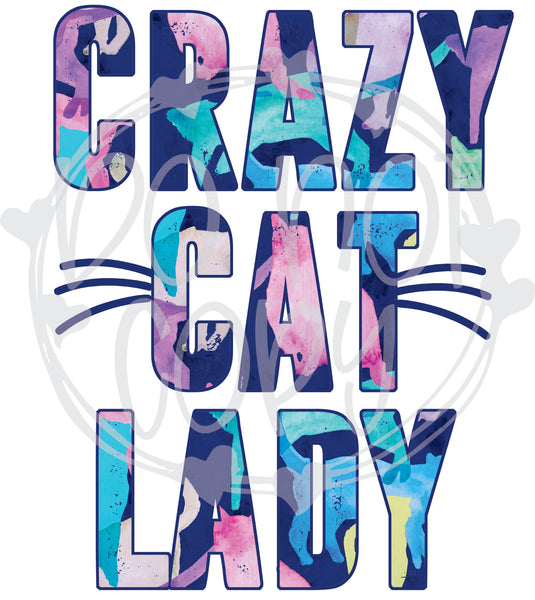 CrAzY cAt lAdY - T2 Blanks 4 You