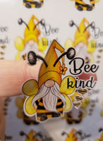 Bee Kind - T2 Blanks 4 You