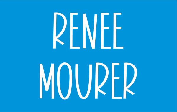 Renee Mourer - T2 Blanks 4 You