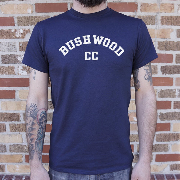 Bushwood Country Club T-Shirt (Mens) - T2 Blanks 4 You