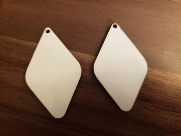 Earrings - T2 Blanks 4 You