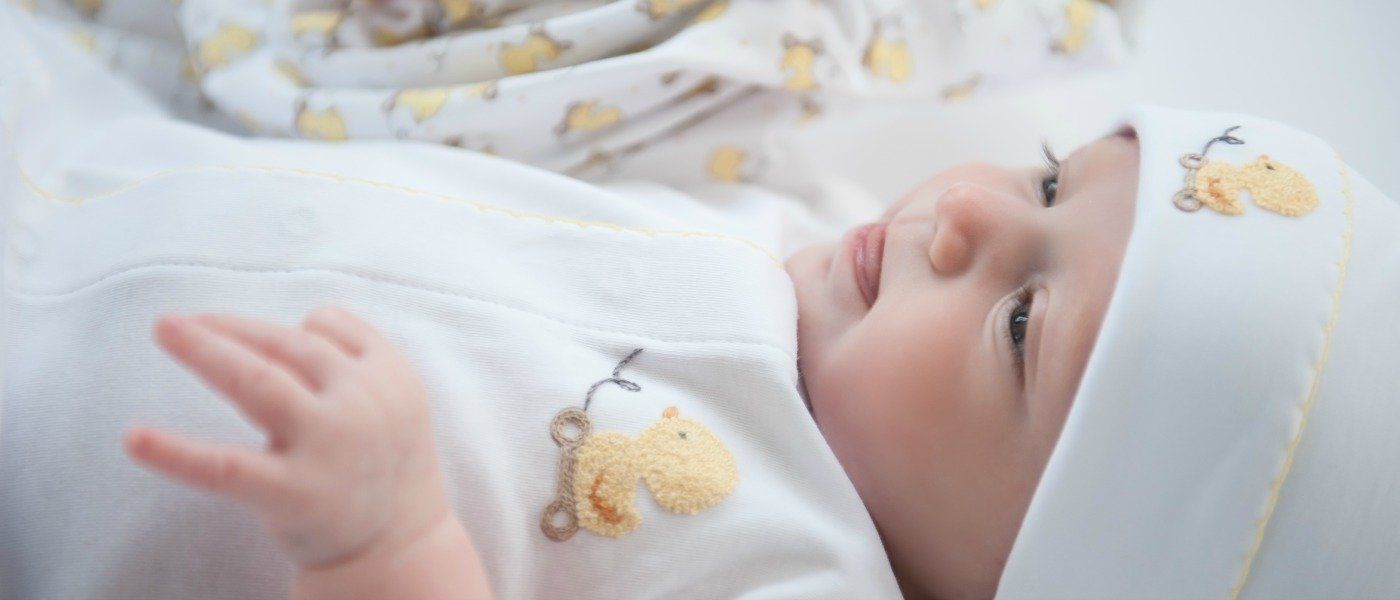 Magnolia Baby Pima Cotton Layette