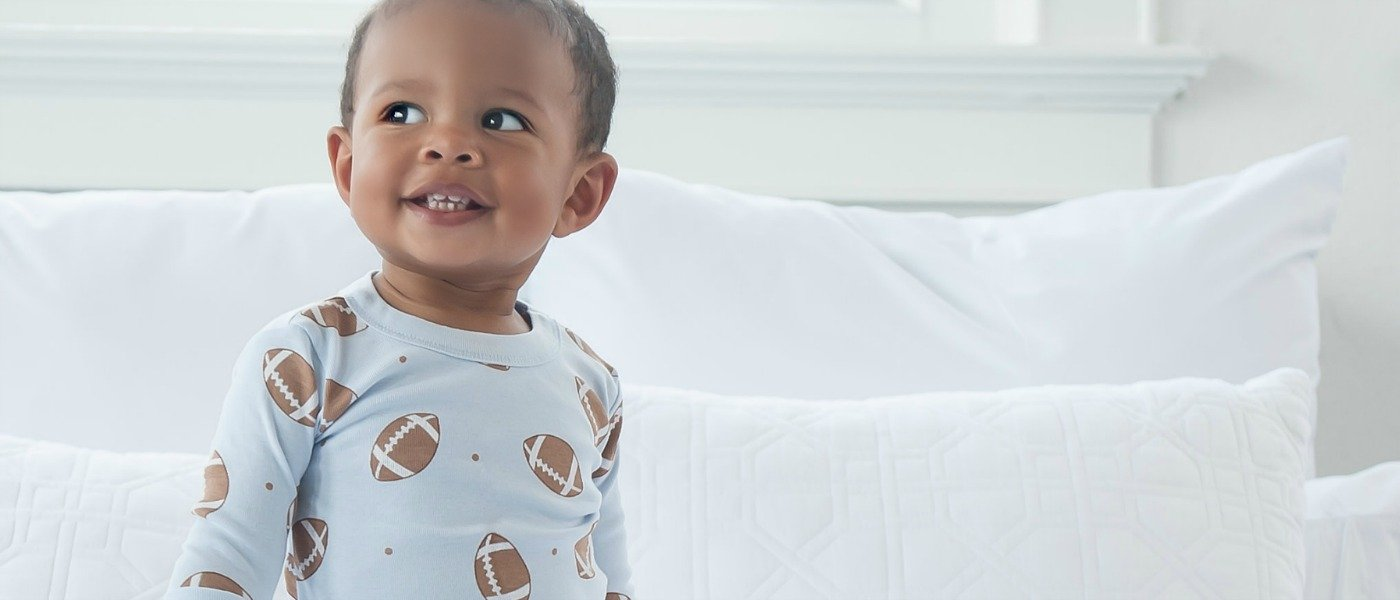 3a63c51f2b4b7 Magnolia Baby Layette - Pima Cotton Baby Clothes and Pajamas