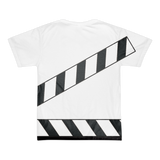 Outtakez Cutboard Short sleeve sublimation t-shirt (unisex)