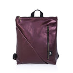 Reut Eggplant Backpack