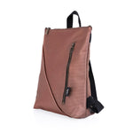 Reut Bronze Backpack