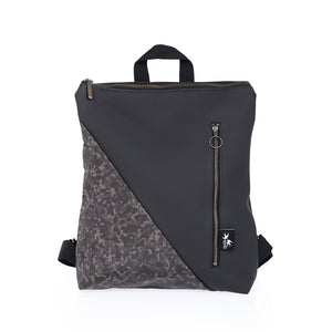 Reut Camou Backpack