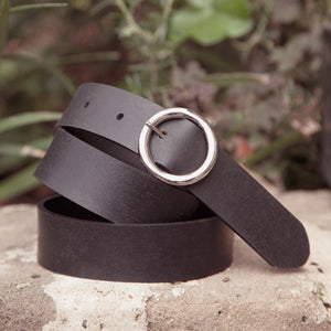 "The ""Redeemer"" Belt 30MM"