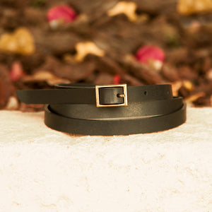 "The ""Uptown"" Belt 10MM"