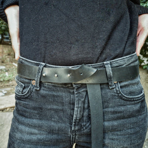 "The ""Super-Long"" Belt 30MM"
