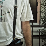 "The ""Shleykes"" Suspenders"