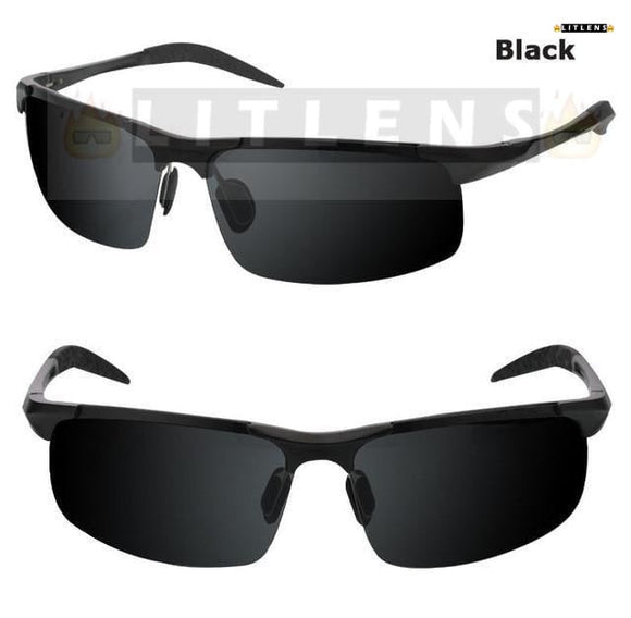 Black Professional SunGlasses