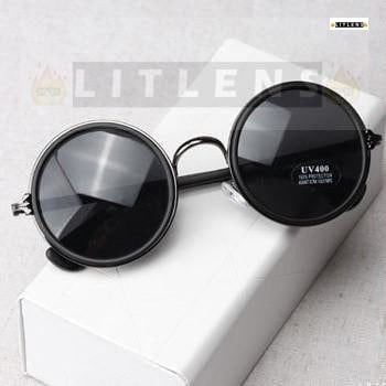 Black Rebel Sunglasses