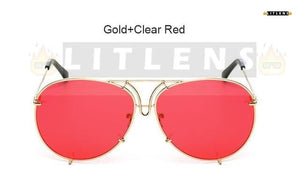 Strawberry Luminous Sunglasses