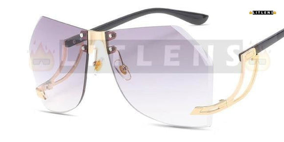 Violet Mary Sunglasses